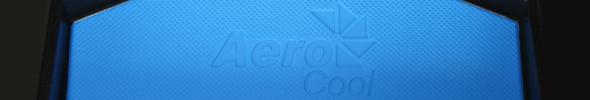 Aerocool XPredator Evil Blue Mesh Edition
