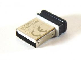 Logitech K230 - Unifying Stecker1