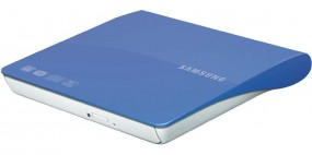 Samsung SE 208DB 3 blue