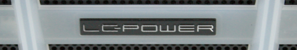 LC-Power 973W Fortress_X
