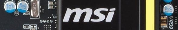 MSI Z77 MPower – Big Bang – LGA1155 Hauptplatine mit Intel Z77