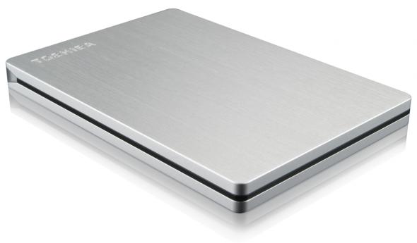 Toshiba STOR.E Slim 500GB - Laufwerk