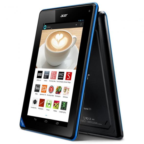 Acer Iconia Tab B1-A71 - Bild 1