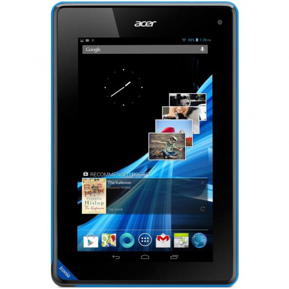 Acer Iconia Tab B1-A71 - Bild 3