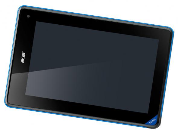 Acer Iconia Tab B1-A71 - Bild 6