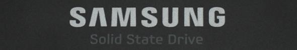 Samsung SSD 840 Pro – 256 GB