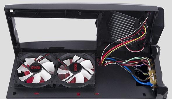 GMC V1000 Phantom - Deckel 1
