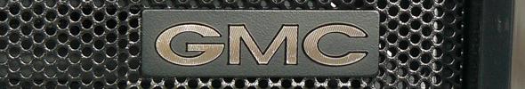 GMC V1000 Phantom Gehäuse