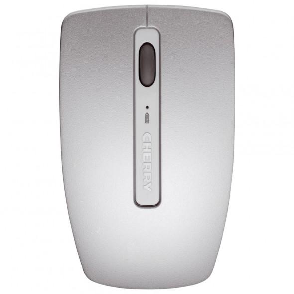 Cherry DW 8000 Desktop Set - Draufsicht Maus