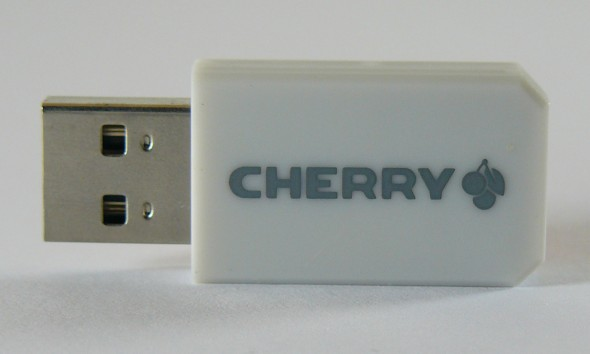 Cherry DW 8000 Desktop Set - Empfaenger