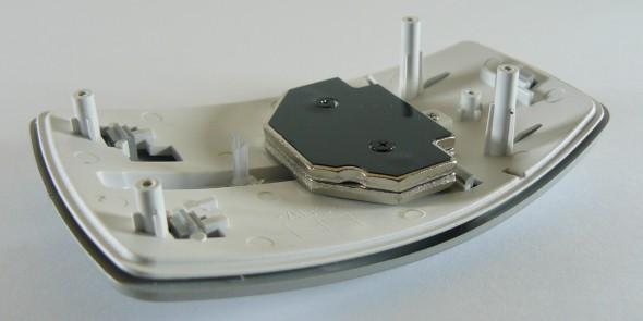 Cherry DW 8000 Desktop Set - Maus Gewicht - Balance