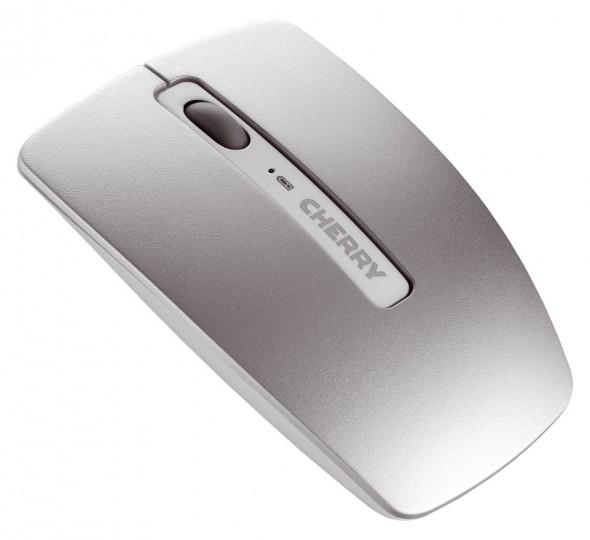 Cherry DW-8000 Desktop Set - Maus quer