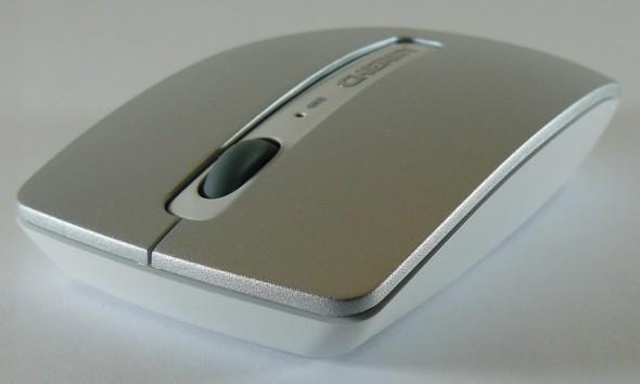 Cherry DW 8000 Desktop Set - Maus quer Front