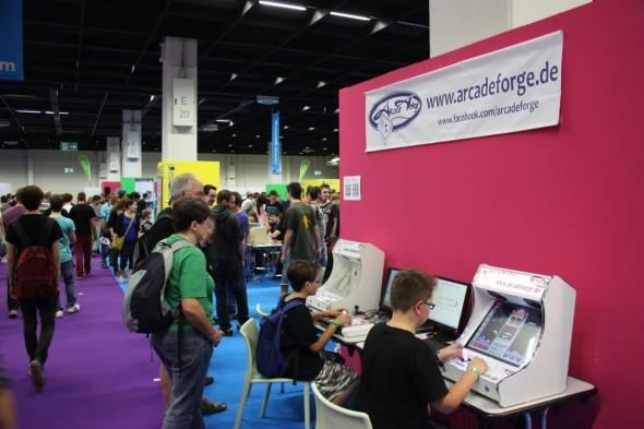 Gamescom 2013 - 0005
