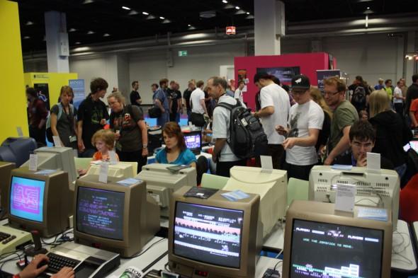 Gamescom 2013 - 0007