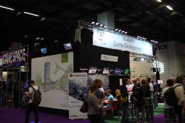 Gamescom 2013 - 0010