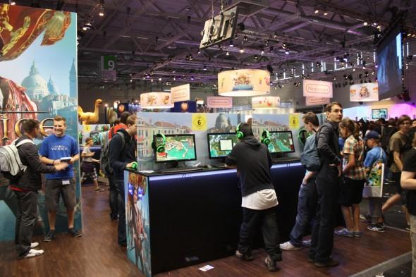 Gamescom 2013 - 0017