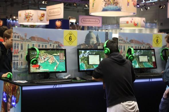 Gamescom 2013 - 0018