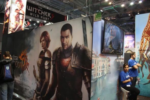 Gamescom 2013 - 0019