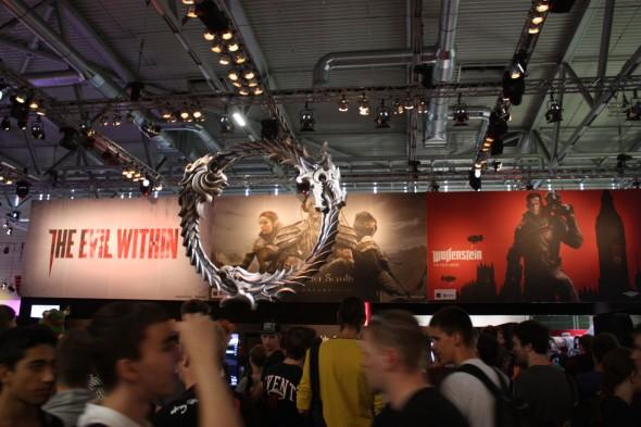 Gamescom 2013 - 0020