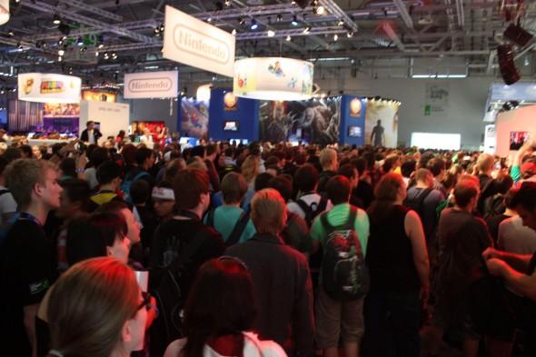 Gamescom 2013 - 0117