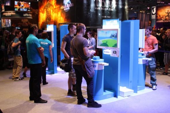 Gamescom 2013 - 0120