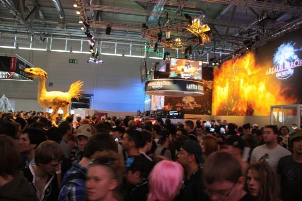 Gamescom 2013 - 0121