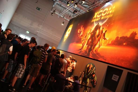 Gamescom 2013 - 0126