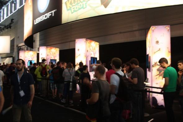 Gamescom 2013 - 0130