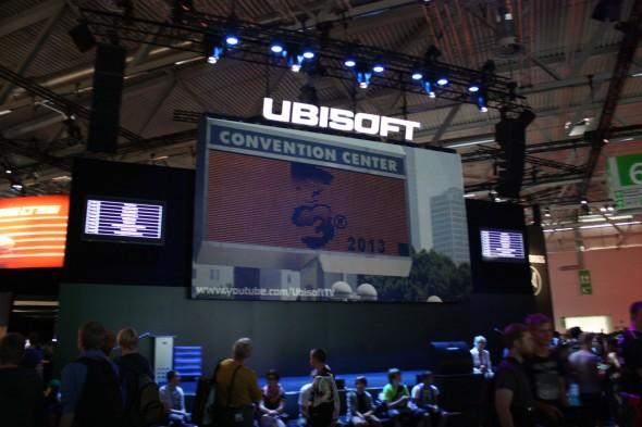 Gamescom 2013 - 0134
