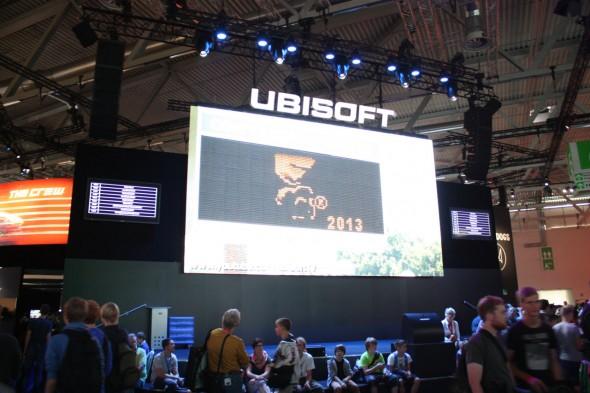 Gamescom 2013 - 0135
