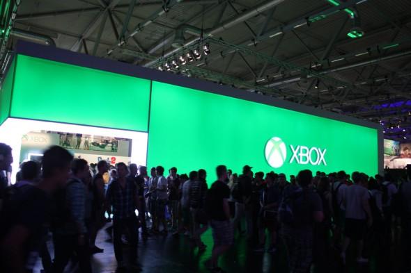 Gamescom 2013 - 0136
