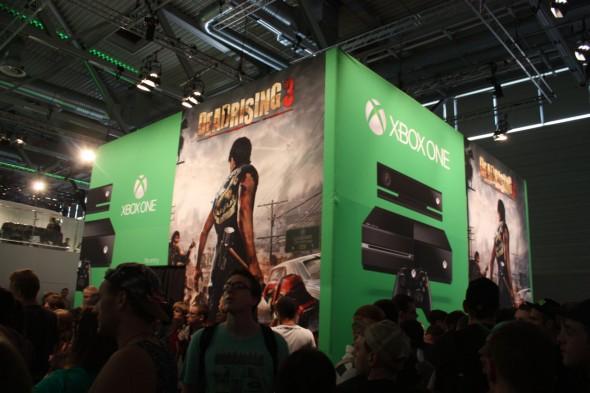 Gamescom 2013 - 0140