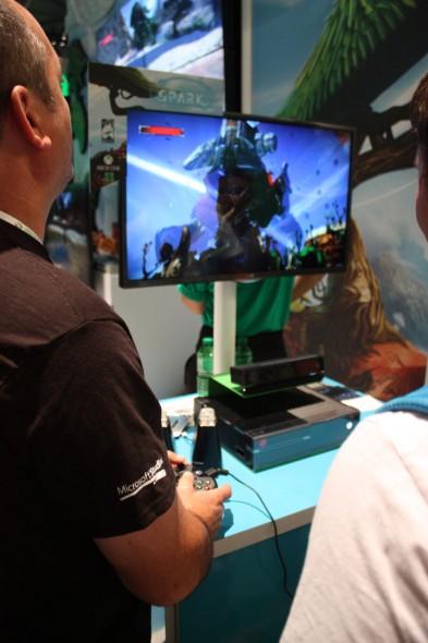 Gamescom 2013 - 0142