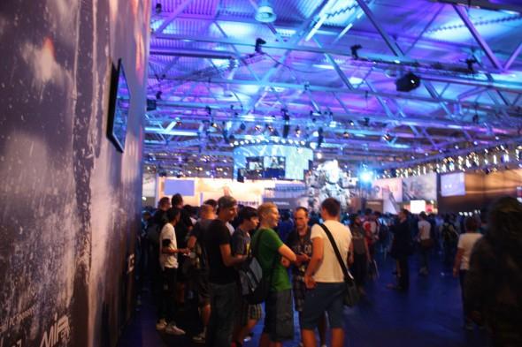 Gamescom 2013 - 0150