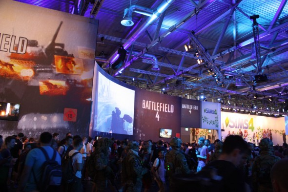 Gamescom 2013 - 0152