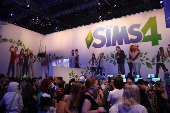 Gamescom 2013 - 0162