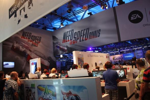Gamescom 2013 - 0163