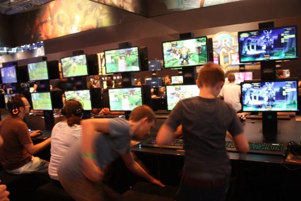 Gamescom 2013 - 0171