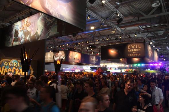Gamescom 2013 - 0173