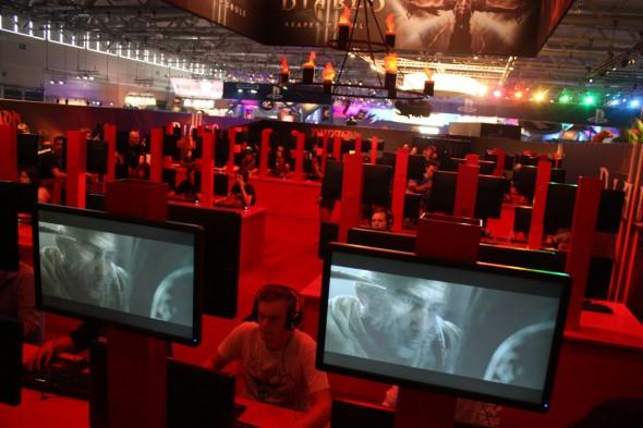 Gamescom 2013 - 0177