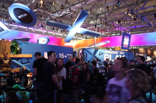 Gamescom 2013 - 0187