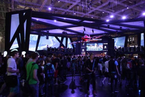 Gamescom 2013 - 0195