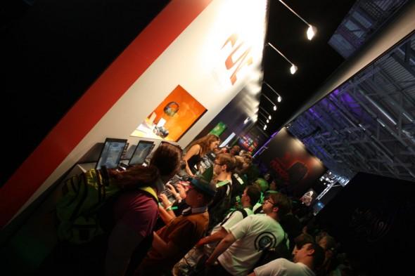 Gamescom 2013 - 0209