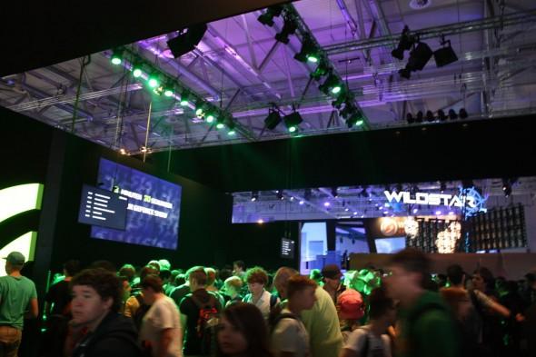 Gamescom 2013 - 0213