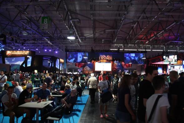 Gamescom 2013 - 0216