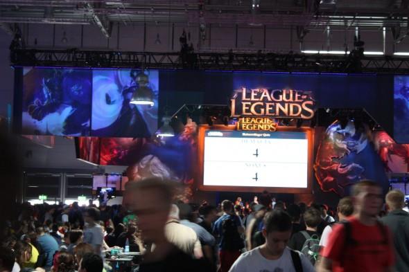 Gamescom 2013 - 0217