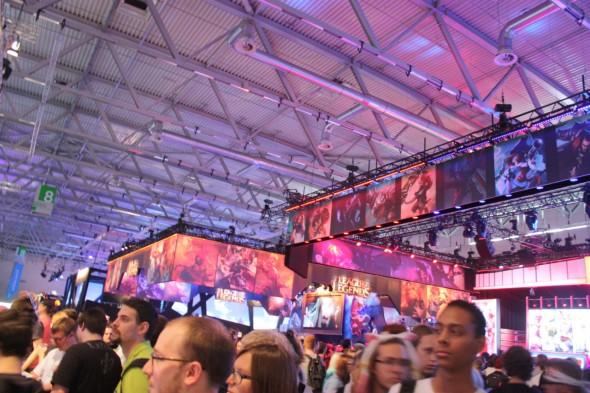 Gamescom 2013 - 0231