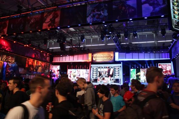 Gamescom 2013 - 0232