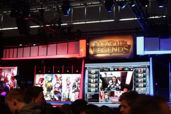 Gamescom 2013 - 0233